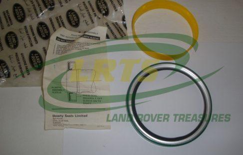 Dowty Seals - Land Rover Parts
