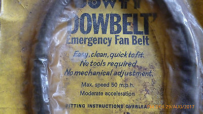 Dowbelt - Emergency Fan Belt