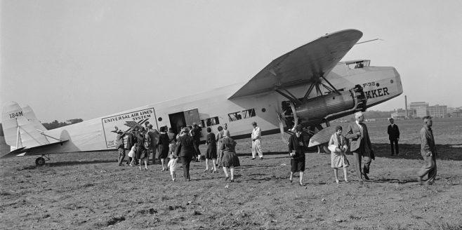 Fokker F.32