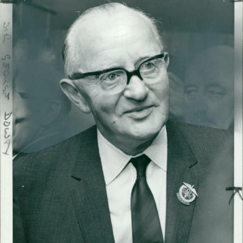 Sir George H Dowty - Photos