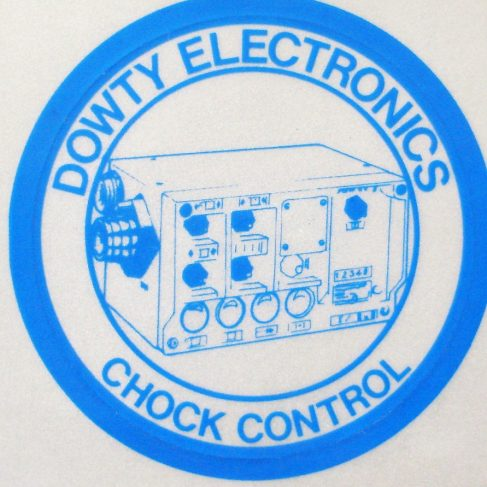 Dowty Electronics Publications