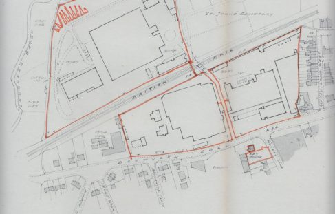 Dowty Meco - Site Plans