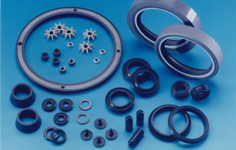 Dowty Seals - Products