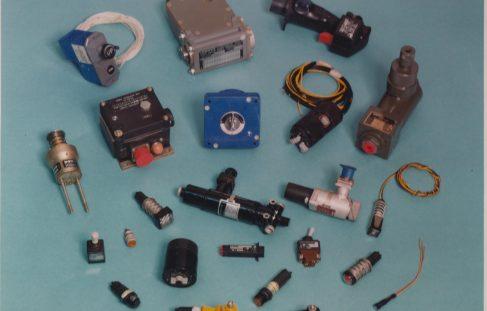 Dowty Electronics