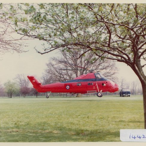 983014 (118) | Original photo in the Dowty archive at the Gloucestershire Heritage Hub