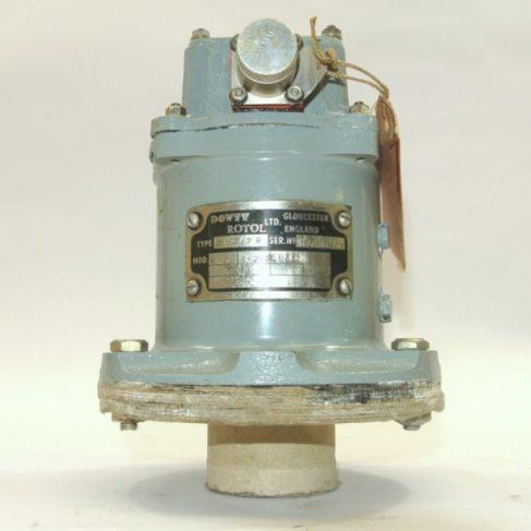 Dowty Rotol - Generator Alternator