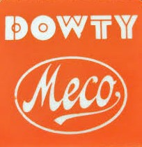 Dowty Meco - Publication