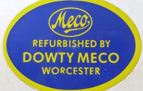 Dowty Meco