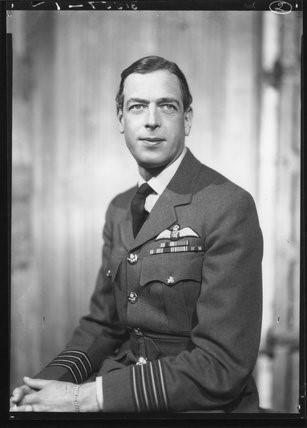 Prince George, Duke of Kent | Prince George, Duke of Kent, Photo Credit – www.npg.org.uk