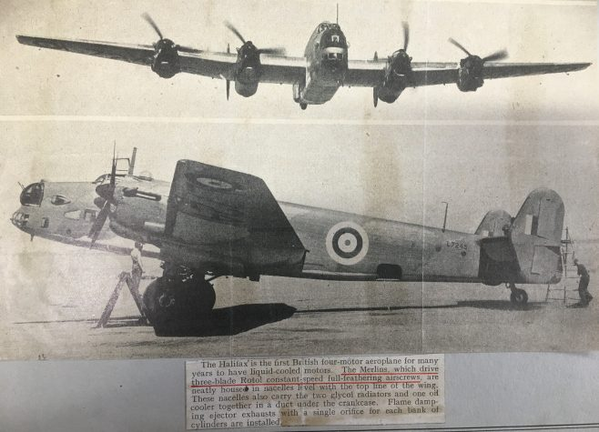 485000 (105) | Original photo in the Dowty archive at the Gloucestershire Heritage Hub