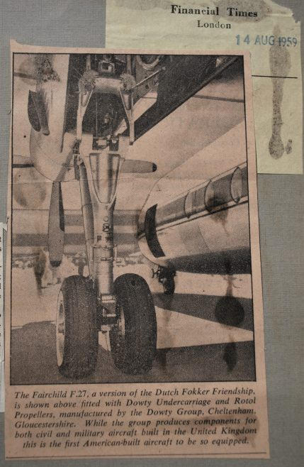 485000 (174) | Original photo in the Dowty archive at the Gloucestershire Heritage Hub