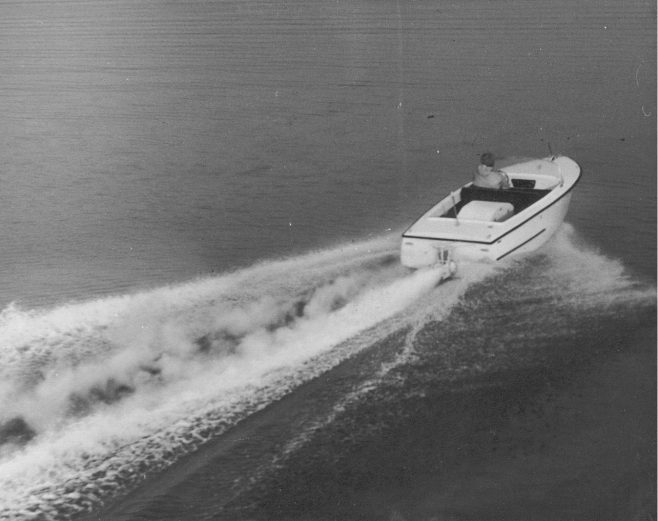 Dowty Turbocraft Prototype | Adrian Waddams CEng FIMechE MRINA