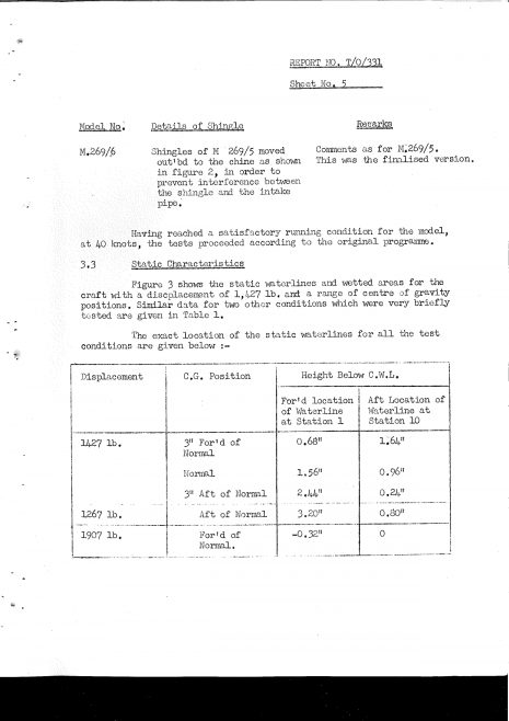 Dowty Turbocraft Tank Test report 1959_page-0008 | Adrian Waddams CEng FIMechE MRINA