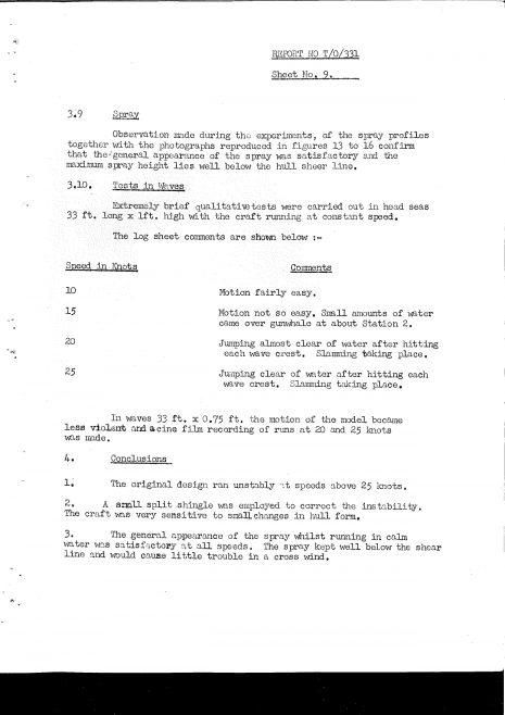 Dowty Turbocraft Tank Test report 1959_page-0012 | Adrian Waddams CEng FIMechE MRINA
