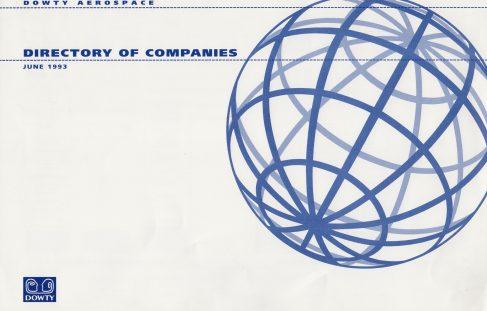 Directory of Companies