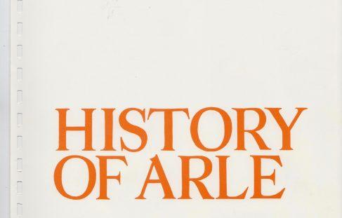 History of Arle