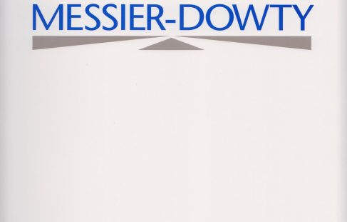 Messier Dowty - Overview of Company