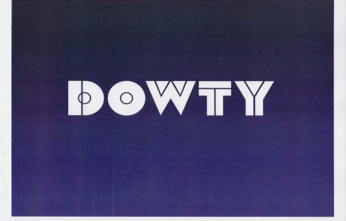Dowty Group - Exhibitions