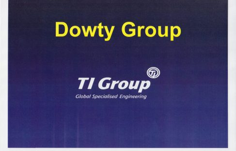 Dowty Group - TI Group Overview