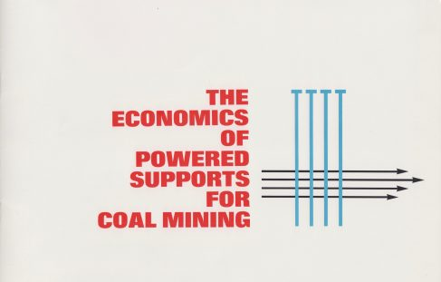 The Economics of Powered Supports for Coal Mining
