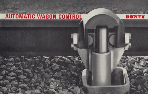 Automatic Wagon Control