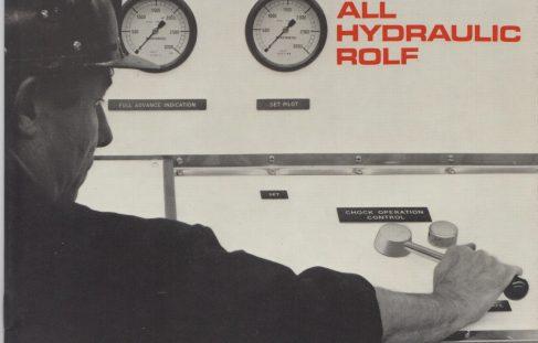 All Hydraulic ROLF