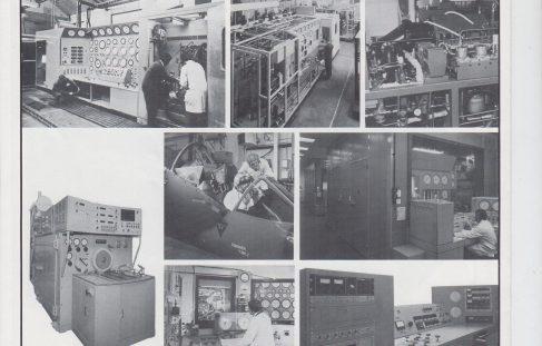 Dowty Fuel Systems - Arabic Publication