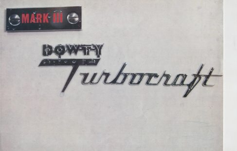 Dowty Turbocraft Mk 3