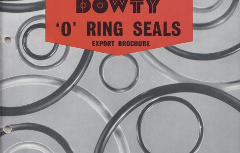 O Ring Seals Brochure