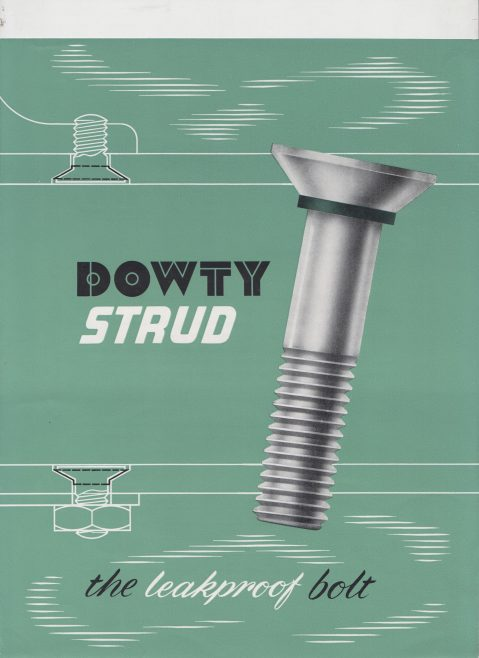 Dowty Seals - Strud
