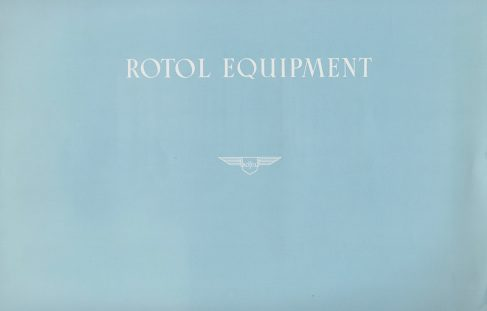 Rotol Equipment