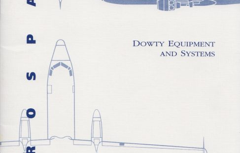 Dowty Equipment and Systems - 1991