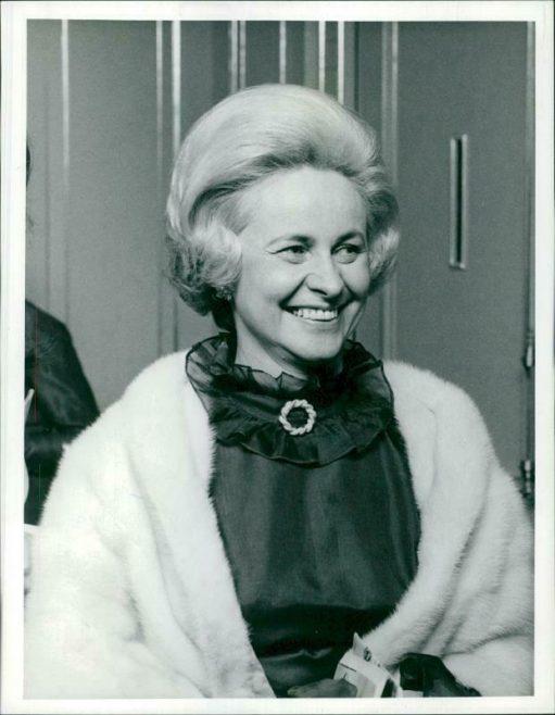 Lady Marguerite Dowty | J W Redfern