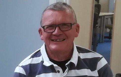 Graham James