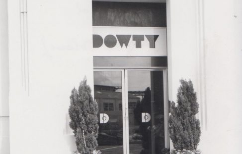 Dowty Rotol - Site Photographs