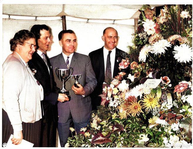 Dowty Horticultural Show at Ashchurch | Colin Manton